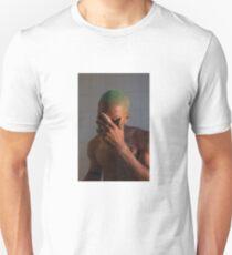 Frank blond ocean Slim Fit T-Shirt