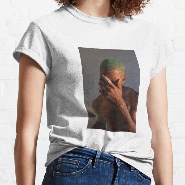 Frank blond ocean Classic T-Shirt
