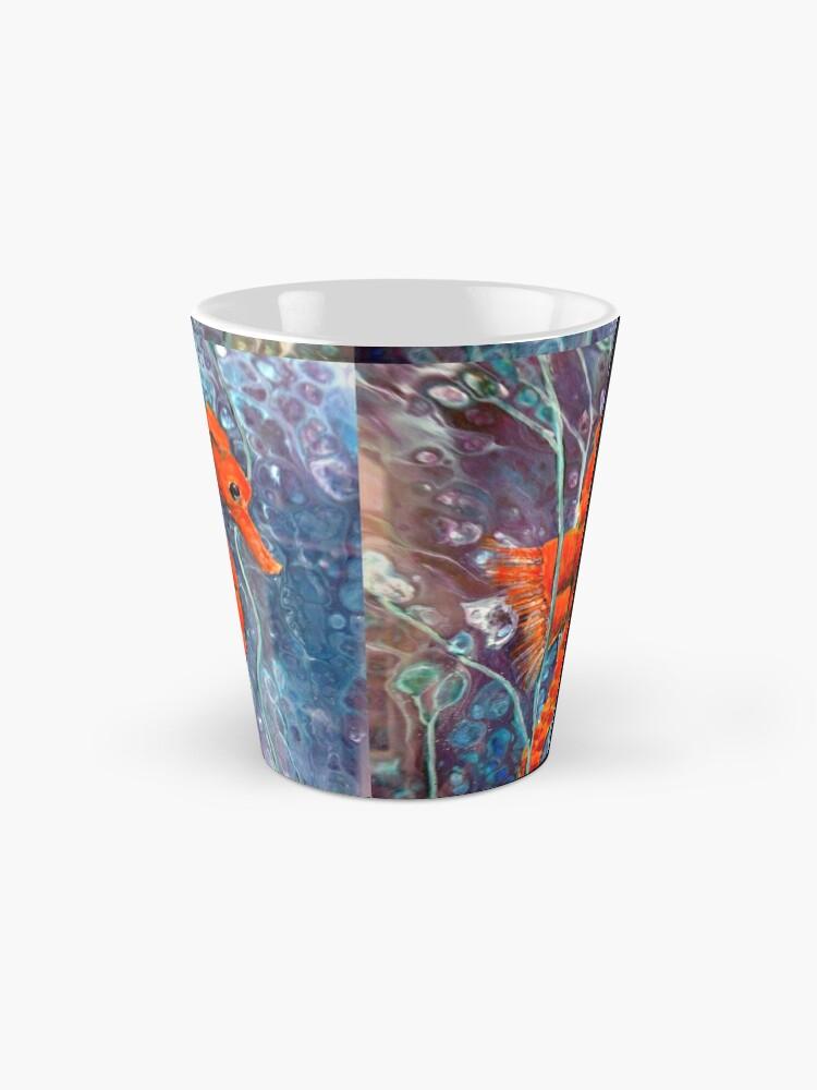 Alternate view of Hanging Around Mug
