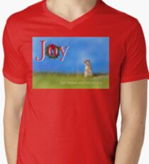 Joy... Let Heaven and Nature sing T-Shirt