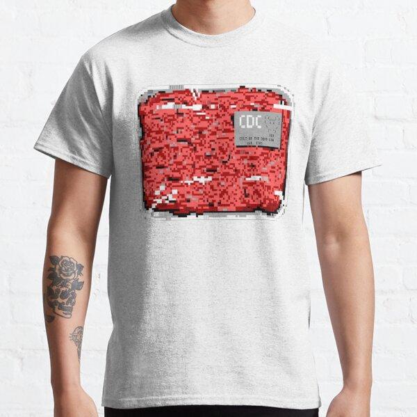 Cult of the Dead Cow est. 1984 Classic T-Shirt