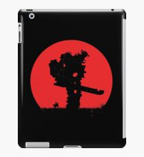 Shadow of the Colossus - V2 iPad Case/Skin