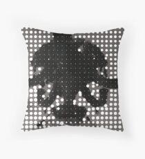 luster abstrait Floor Pillow