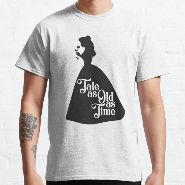 Tale as old as time Classic T-Shirt