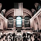 Grand Central by Ameth