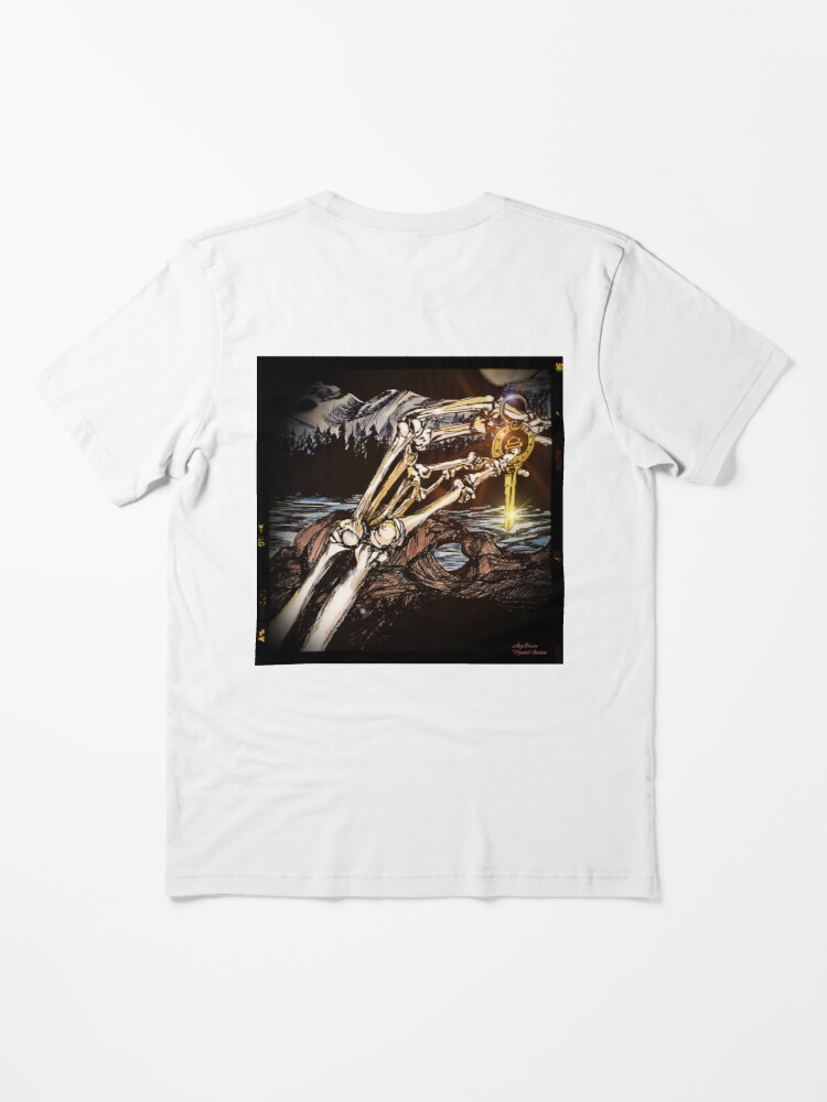 Alternate view of Kissing Camels Midnight Ride Essential T-Shirt