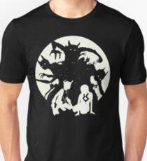 ICO - ver 1 T-Shirt