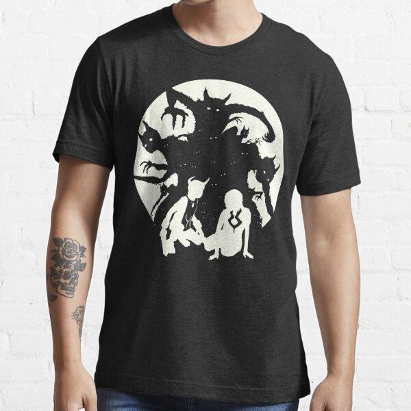 ICO - ver 1 Essential T-Shirt