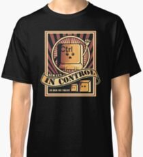 In Strg Classic T-Shirt