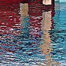 Reflecting Passion by Sandra Guzman