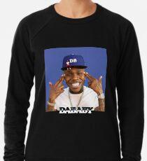Dababy Shirt Dababy Hoody DAbaby Merch Fan ARt & Gear Lightweight Sweatshirt