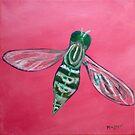 Fly North by Scott Plaster