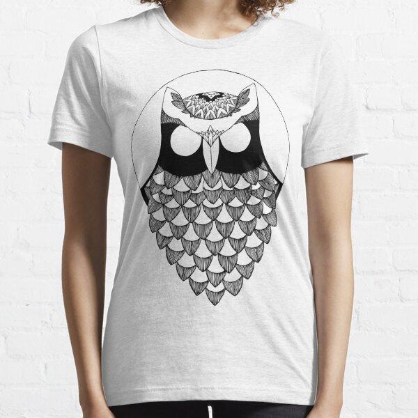 the owl Essential T-Shirt