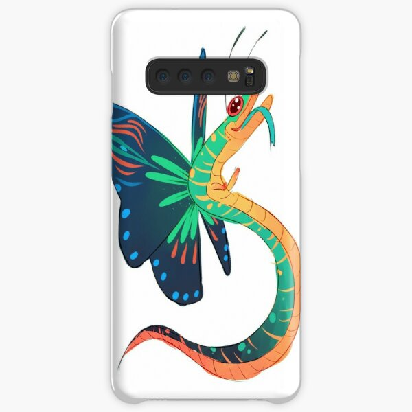 The greatest Familiar there ever was Samsung Galaxy Snap Case