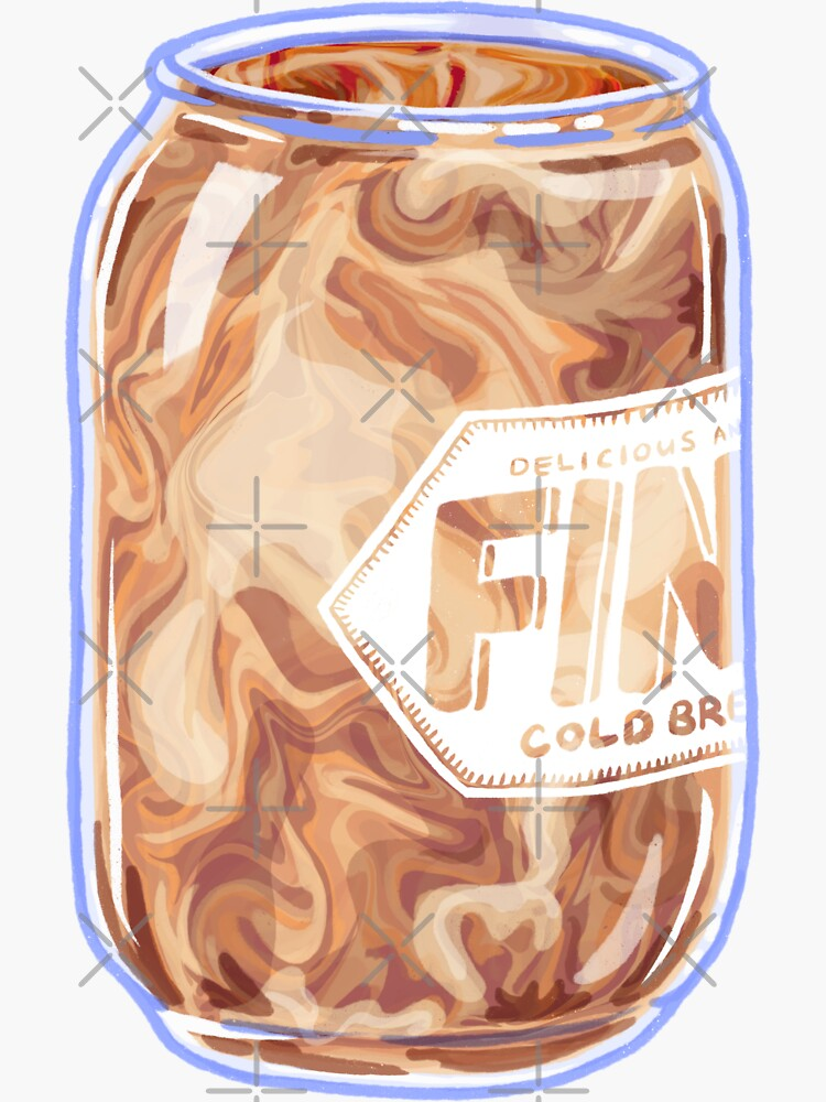 Cold Brew by LauraOConnor
