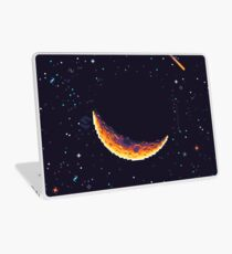 Moon Laptop Skin