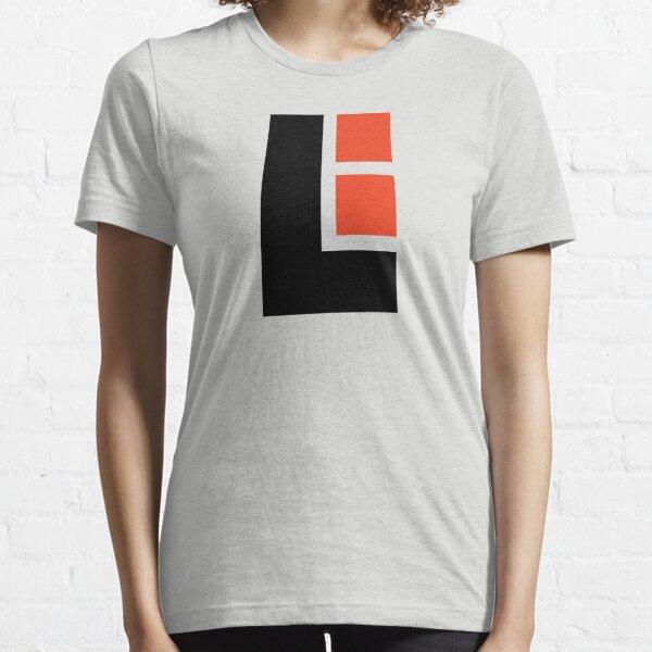 Lunar Industries Essential T-Shirt