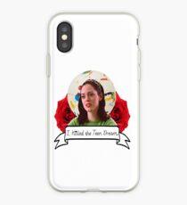 Rose McGowan (Jawbreaker) iPhone Case