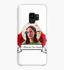 Rose McGowan (Jawbreaker) Case/Skin for Samsung Galaxy