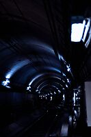 ..in the underground by Bianca Turner
