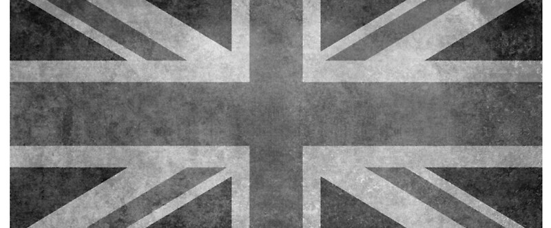 Union Jack Grey | www.pixshark.com - Images Galleries With