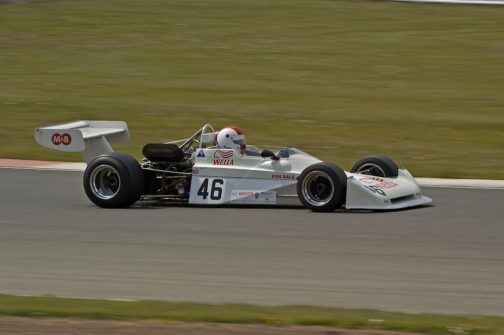 Lola T360 by Willie Jackson