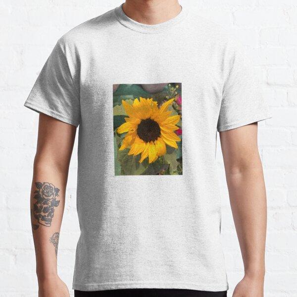 Sunflower. Classic T-Shirt
