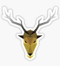 House Baratheon Sigil  Sticker