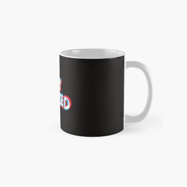 Recent Stay Focused Classic Mug