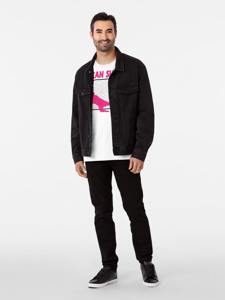 Alternative Ansicht von CLEAN SHEET Premium T-Shirt