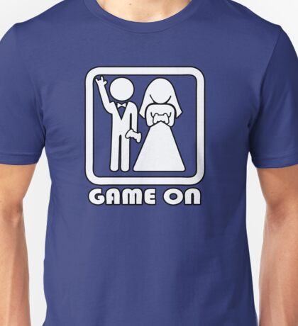GAME ON 3 T-Shirt