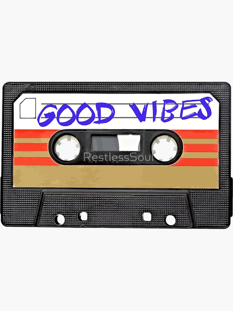 Good Vibes by RestlessSoul