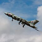 Vulcan skybound by SWEEPER