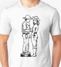 Paranoid Time - Minutemen T-Shirt