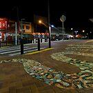 Snake Crossing by Jason Ruth