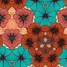 Flowery by Lotta Wanner