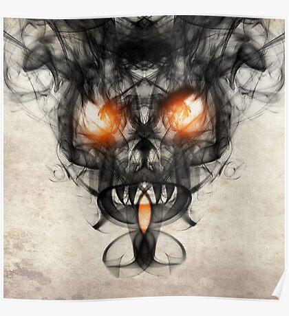 Smoke and Mirrors Poster