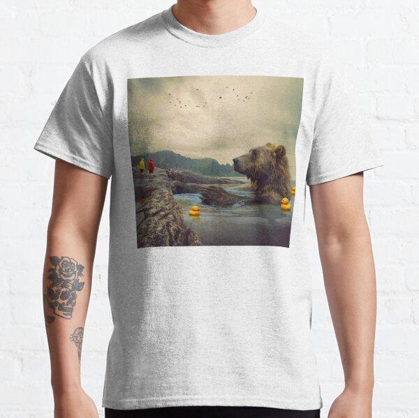 equanimity Classic T-Shirt