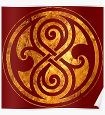 The Seal of Rasillion Poster