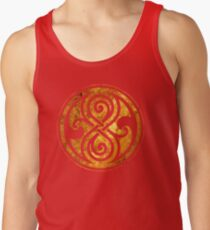 The Seal of Rasillion Tank Top
