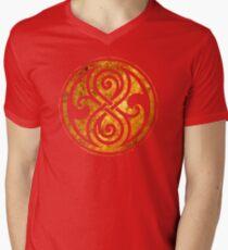 The Seal of Rasillion Men's V-Neck T-Shirt
