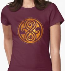The Seal of Rasillion Women's Fitted T-Shirt