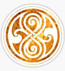 The Seal of Rasillion Sticker