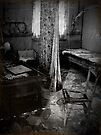 Time Doesn't Tell ~ West Park Asylum by Josephine Pugh
