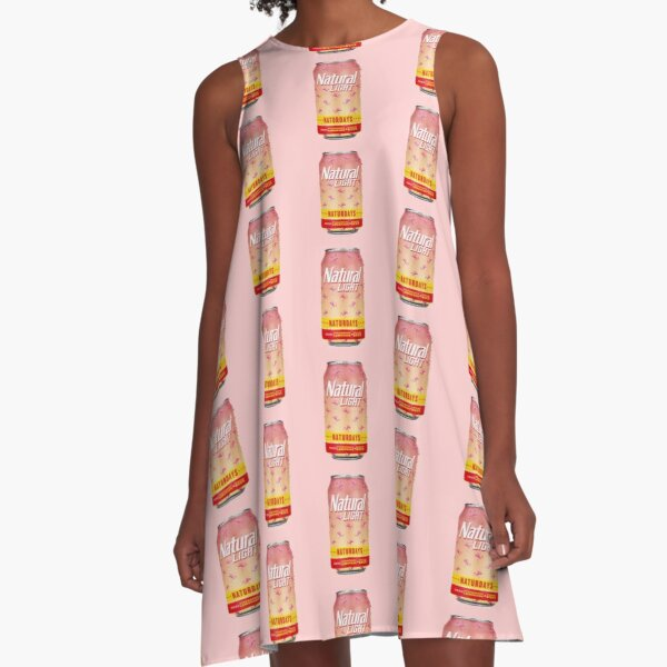 Naturday A-Line Dress