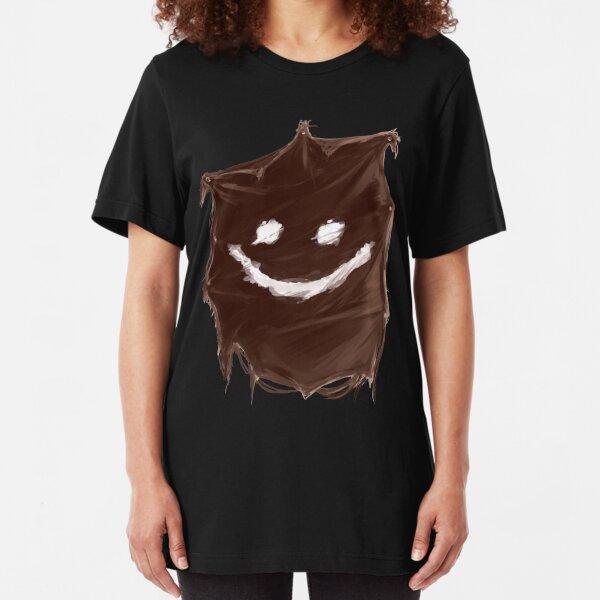 UM11 - LE MASQUE Slim Fit T-Shirt