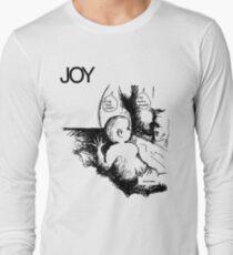 Joy - Minutemen Long Sleeve T-Shirt