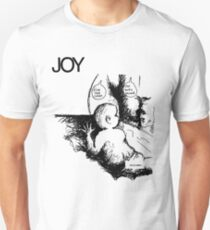Joy - Minutemen T-Shirt