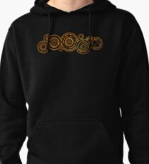 What's in a Name? Pullover Hoodie