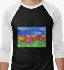 'Little Critters in Gerberas' T-Shirt